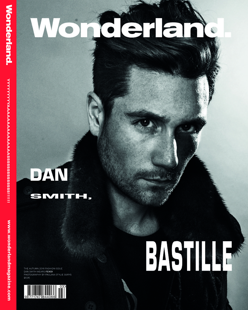 Wonderland - Dan Smith
